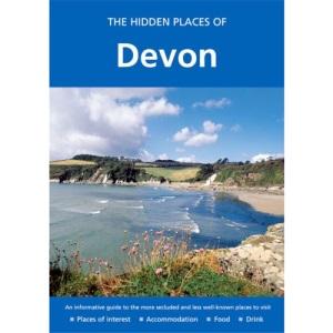 The Hidden Places of Devon (Travel Publishing)