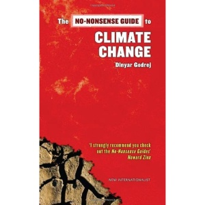 No-nonsense Guide to Climate Change (No-nonsense Guides)