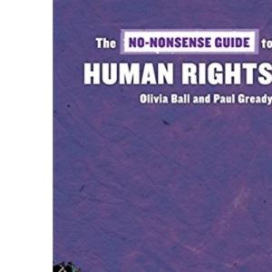 The No-nonsense Guide to Human Rights (No-nonsense Guides)