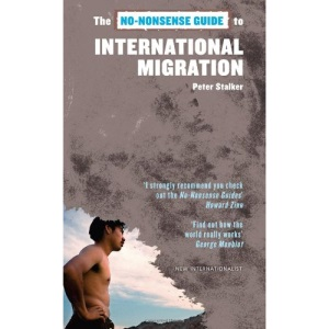 No-Nonsense Guide to International Migration (No-Nonsense Guides)
