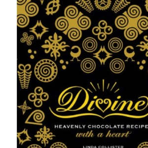 Divine Heavenly Chocolate Recipes with a Heart