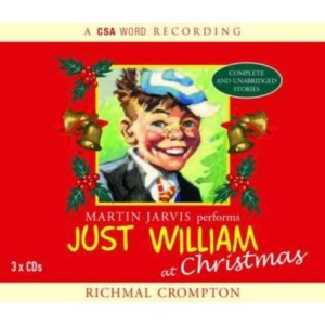 Just William at Christmas
