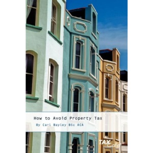How to Avoid Property Tax