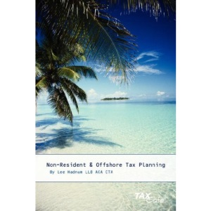 Non-resident & Offshore Tax Planning
