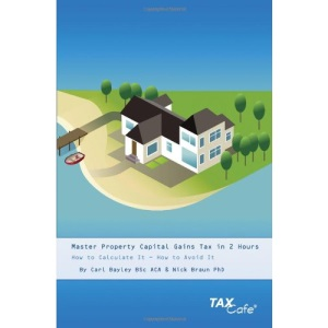 Master Property Capital Gains Tax in 2 Hours: How to Calculate It - How to Avoid It