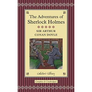 The Adventures of Sherlock Holmes (Collector's Library)