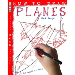 How to Draw Planes (You Can Draw Anything)