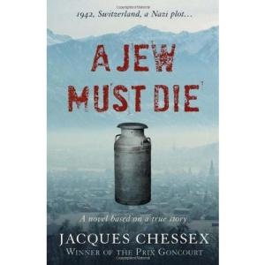 Jew Must Die, A