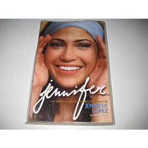 Jennifer: The Unofficial Biography of Jennifer Aniston (Kandour Biographies S.)