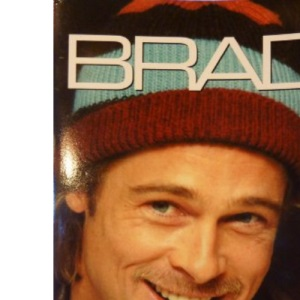 Brad: The Unofficial Biography of Brad Pitt (Kandour Biographies S.)
