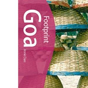 Goa (Footprint Travel Guides)
