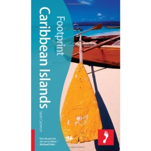 Caribbean Islands (Footprint Travel Guide Series)