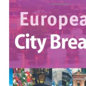 European City Breaks (Footprint Activity Guide)