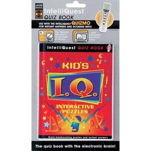 Kids I. Q. IntelliQuest Puzzles