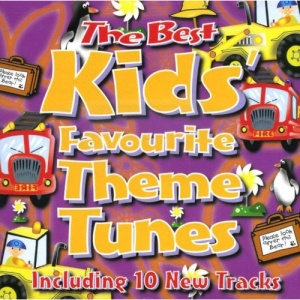 The Best Kids' Favourite Theme Tunes