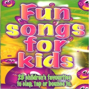 Fun Songs for Kids (28 Children's Favourite Songs)