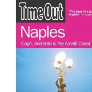 Time Out Naples - Capri, Sorrento and the Amalfi Coast