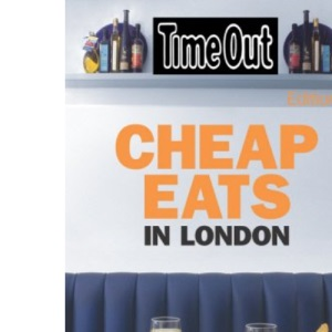 Time Out Cheap Eats In London 2005/6