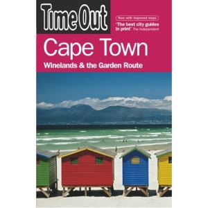 Time Out Cape Town, Winelands and the Garden Route