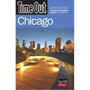 Time Out Chicago - 4th Edition