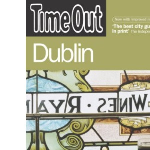 Time Out Dublin - 5th Edition (Time Out Guides)