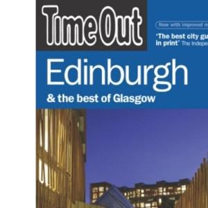 Time Out Edinburgh: Glasgow, Lothian and Fife (Time Out Edinburgh Guide)