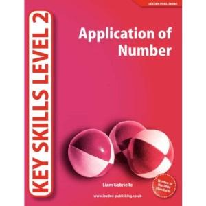 Key Skills Level 2: Application of Number