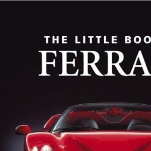 Little Book of Ferrari (Little Books)