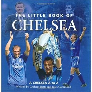 Little Book of Chelsea (Little Books)