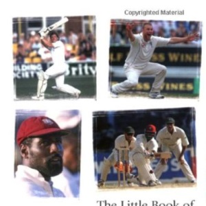Little Book of Cricket Legends (Little Books)