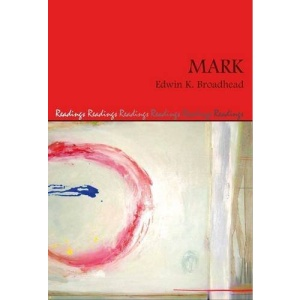 Mark (Readings - A New Biblical Commentary)