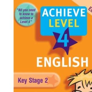 English Level 4 Revision Book (Achieve)