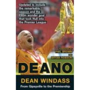 Deano: From Gipsyville to the Premiership