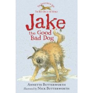 Jake: The Good Bad Dog: 0 (Jake)