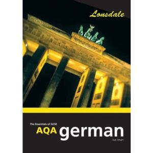 AQA German (Essentials of GCSE AQA Languages) (Essentials of GCSE............. Languages)