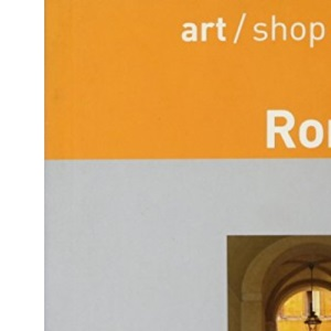 art/shop/eat Rome
