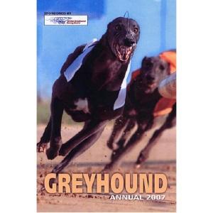 British Greyhound Racing Board Greyhound Annual