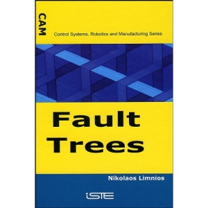 Fault Trees (Control Systems, Robotics, and Manufacturing)