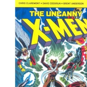The Uncanny X-Men: Rogue Storm (X Men)
