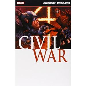 Civil War (Marvel Comics)