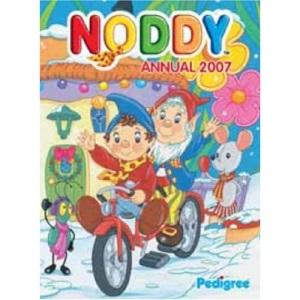 Noddy Annual 2007