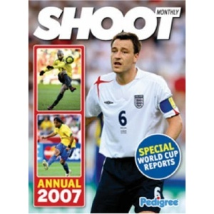 Shoot Annual 2007