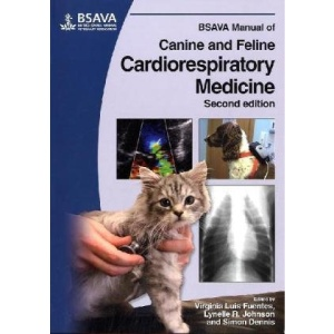 BSAVA Manual of Canine and Feline Cardiorespiratory Medicine (BSAVA Manuals)