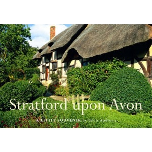 Stratford Upon Avon Little Souvenir Book (Little Souvenir Books)