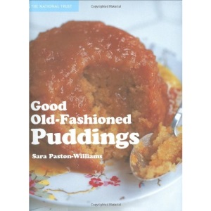 Good Old-fashioned Puddings