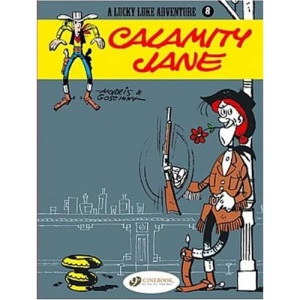 Calamity Jane (Lucky Luke Adventure)