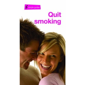 Quit Smoking (Simple Guides)