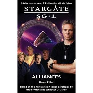 STARGATE SG-1 Alliances (08)