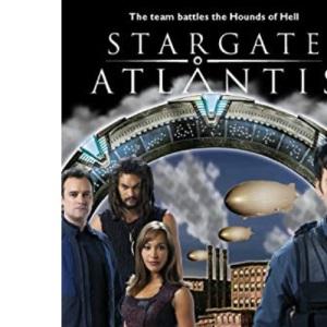 STARGATE ATLANTIS Halcyon (04)