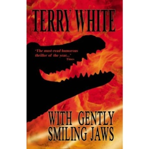 With Gently Smiling Jaws (Marcus Moon Series)